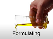 Nutritional Product Formulating