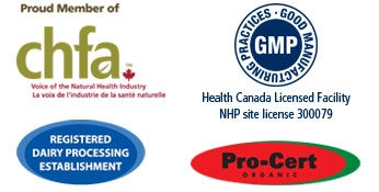 GFR Quality Certifications